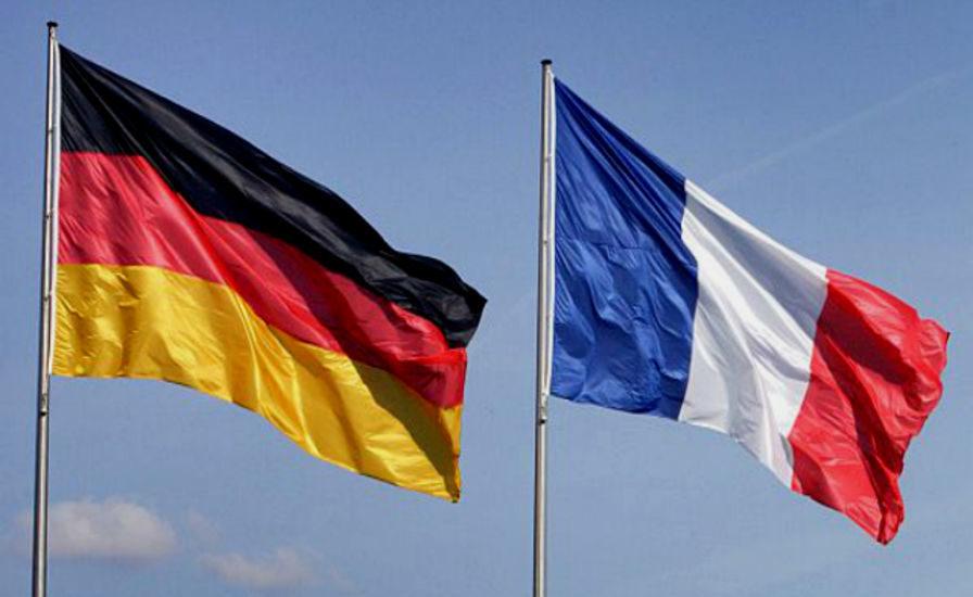 France Germany